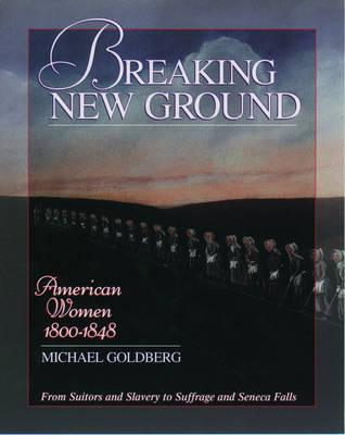 Breaking New Ground