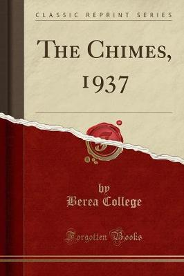 The Chimes, 1937 (Classic Reprint)