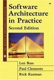 Software Architecture in Practice, Second Edition