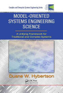 Model-Oriented Systems Engineering Science