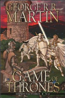 A Game of Thrones n.13
