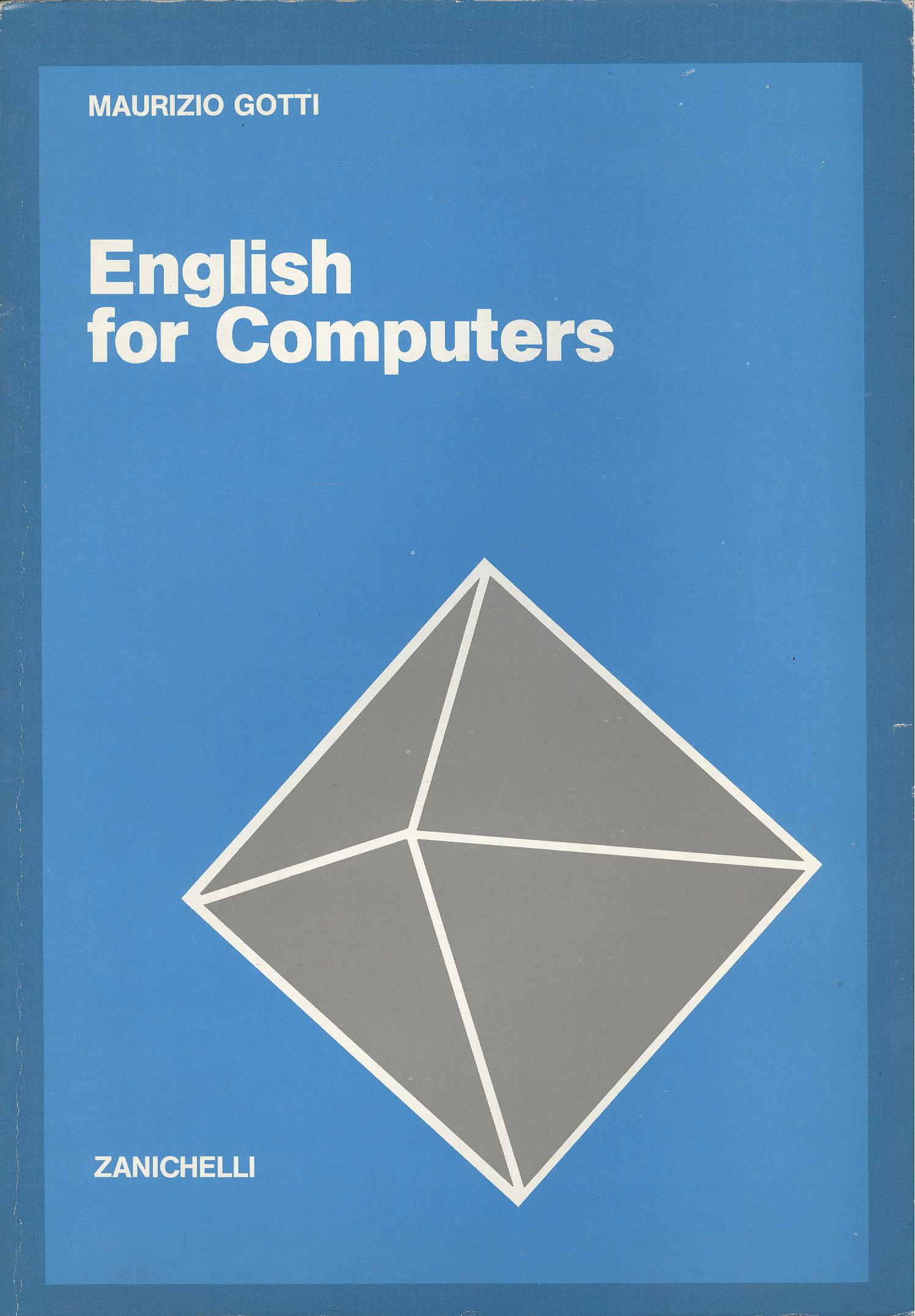 English for Computers