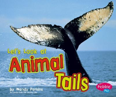 Let's Look at Animal Tails