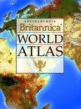 Encyclopaedia Britannica World Atlas