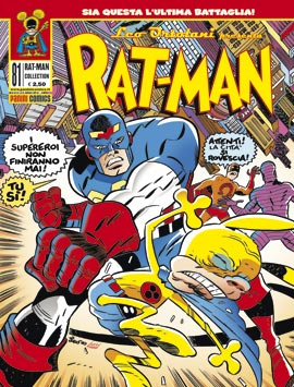 Rat-Man Collection n. 81