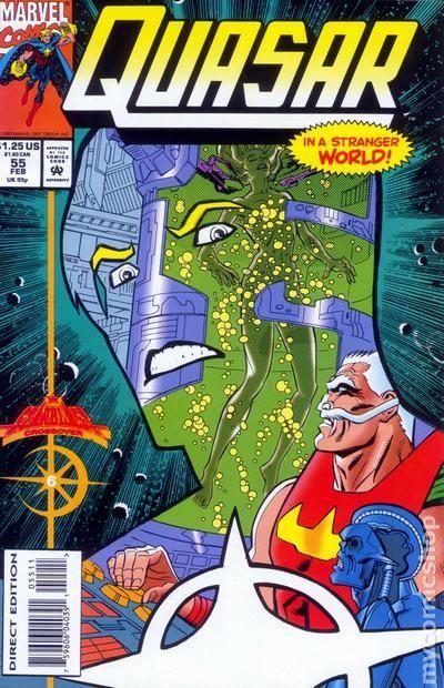 Quasar Vol.1 #55