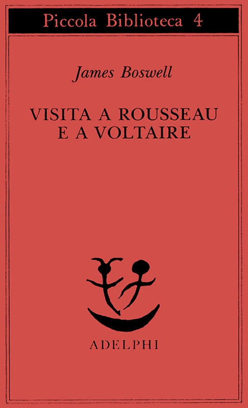 Visita a Rousseau e ...
