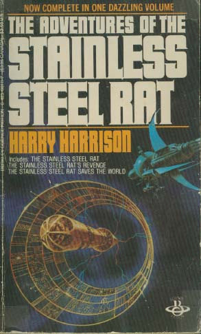 Adventures of Stainless Steel Rat