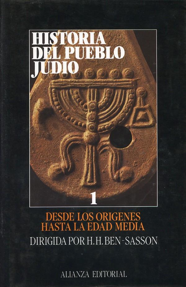 Historia del pueblo judío / Vol.1