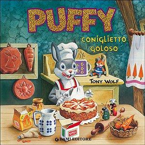 Puffy coniglietto goloso
