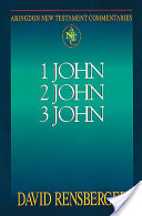 Abingdon New Testament Commentary - 1, 2, 3 John