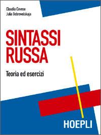 Sintassi Russa