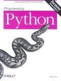 Programming Python, ...