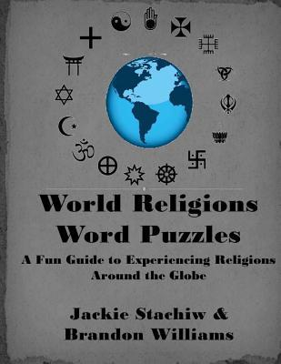 World Religions Word Puzzles