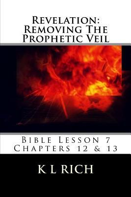Revelation - Removing the Prophetic Veil