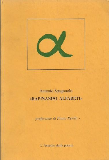 Rapinando alfabeti