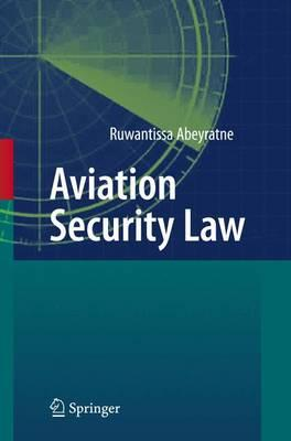 Aviation Security Law