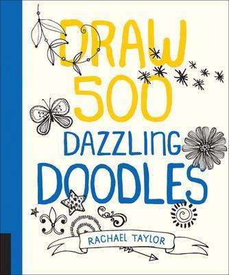 Draw 500 Dazzling Doodles