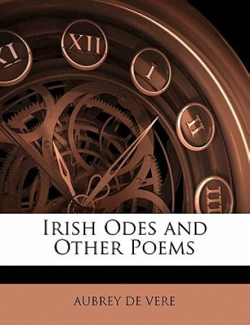 Irish Odes and Other...