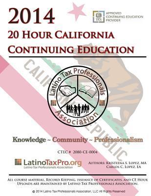 20 Hour Ctec Course 2014