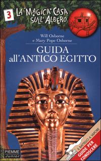 Guida all'antico Egi...