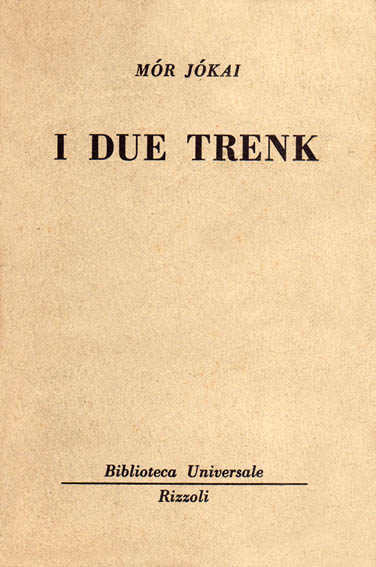 I due Trenk