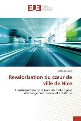 Revalorisation du Coeur de Ville de Nice