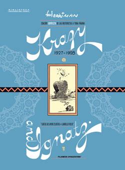 KRAZY IGNATZ 1.927-1.928