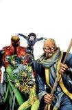 Tangent Comics VOL 3