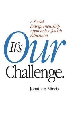 It's Our Challenge