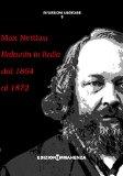 Bakunin in Italia dal 1864 al 1872