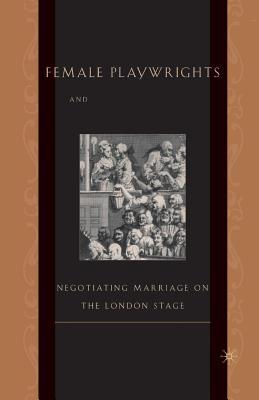 Female Playwrights a...