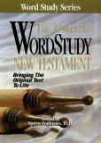 The Complete Wordstudy New Testament