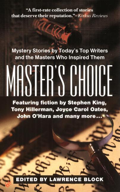Master's Choice