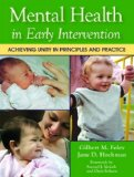 MENTAL HEALTH IN EARLY INTERVENTION