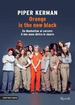 Orange is the new bl...