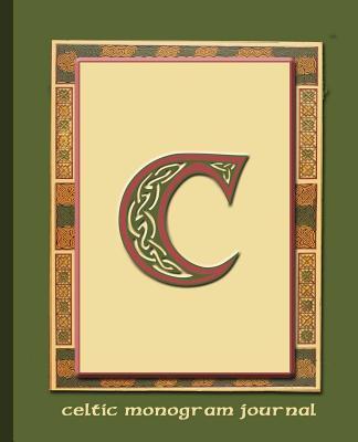 C - Celtic Monogram Journal