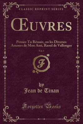 OEuvres, Vol. 1
