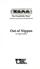 Out of Nippon