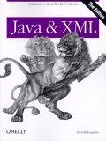 Java & XML, 2nd Edition