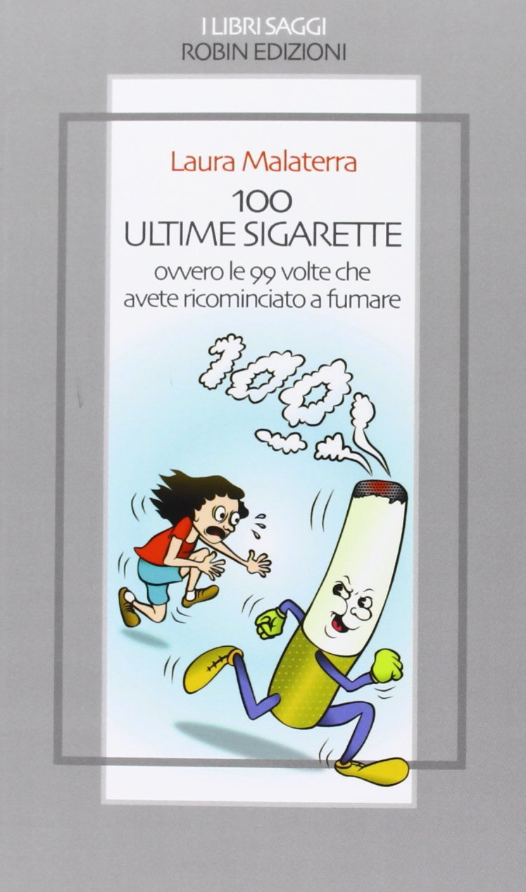 100 ultime sigarette