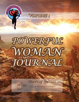 Powerful Woman Journal - Desert Highlands