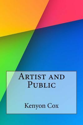 Artist and Public