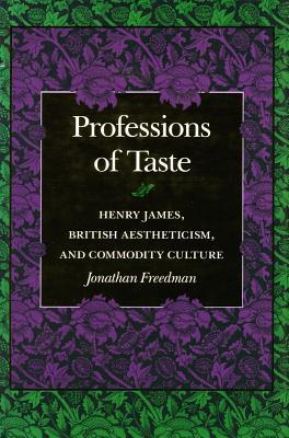 Professions of Taste
