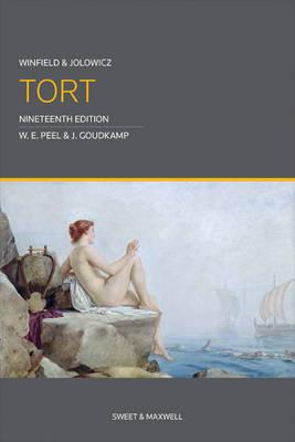 Winfield and Jolowicz on Tort (Classics)