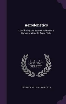 Aerodonetics