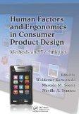 Human Factors Design Case Studies in Consumer Product Design