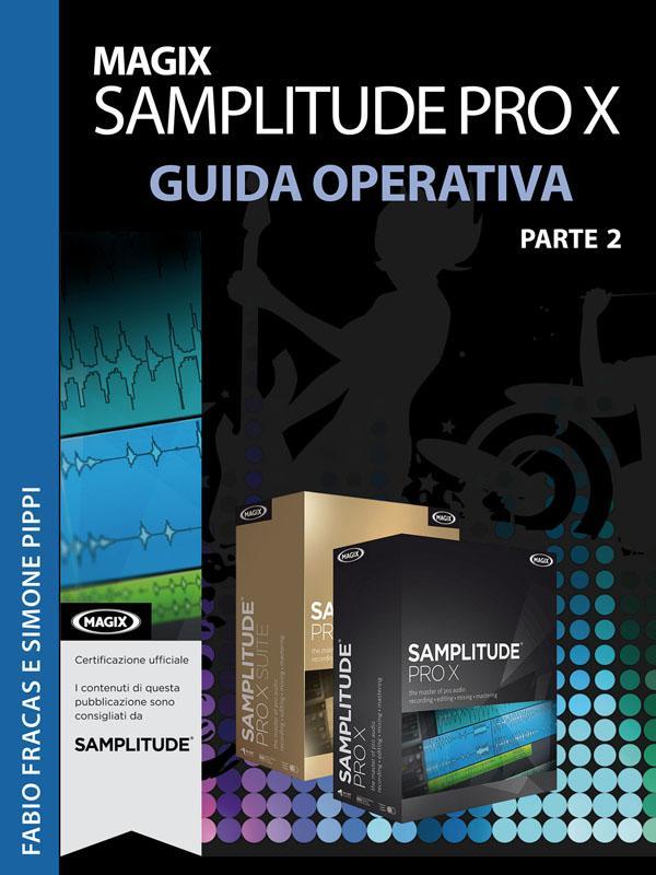 Magix Samplitude Pro...