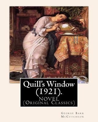 Quill's Window 1921