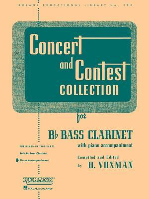 Concert and Contest Collections